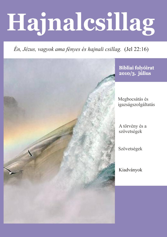3. szám - 2010/3. július