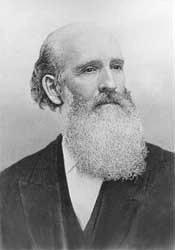 James Springer White